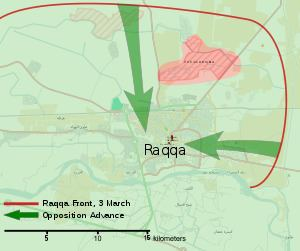Battle of Raqqa httpsuploadwikimediaorgwikipediacommonsthu