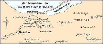 Battle of Romani Battle of Romani Wikipedia