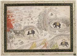 Battle of Samugarh httpsuploadwikimediaorgwikipediacommonsthu