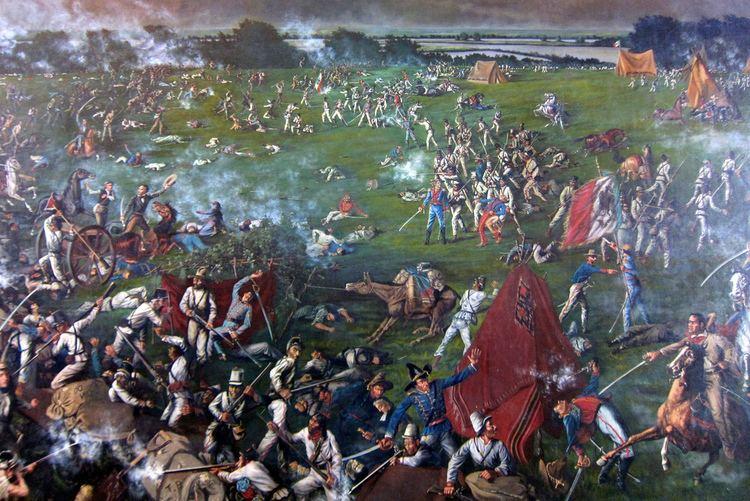 Battle of San Jacinto Austin Texas State Capitol Senate Chamber Battle of S Flickr