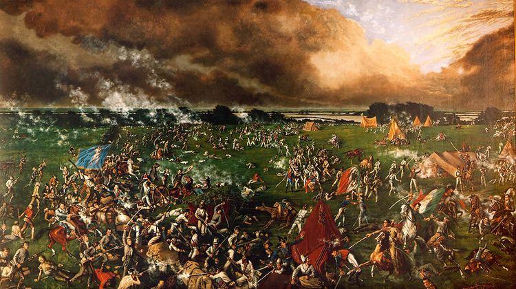 Battle of San Jacinto httpsuploadwikimediaorgwikipediacommons88