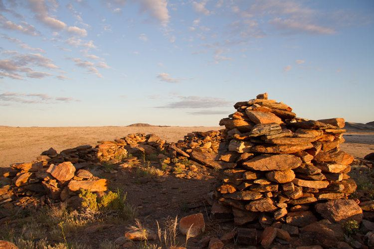 Battle of Sandfontein Photo gallery of luxury lodge and nature reserve in Namibia