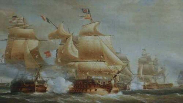 Battle of Santa Cruz de Tenerife (1797) httpsetenerifeholidayscoukmediak2itemscac