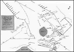 Battle of Savo Island HyperWar Disaster at Savo Island 1942