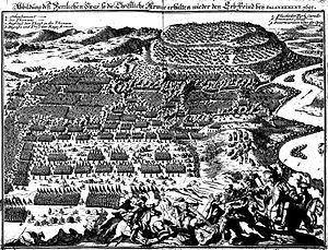 Battle of Slankamen httpsuploadwikimediaorgwikipediacommonsthu