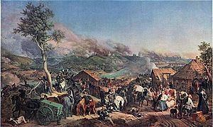Battle of Smolensk (1812) Battle of Smolensk 1812 Wikipedia