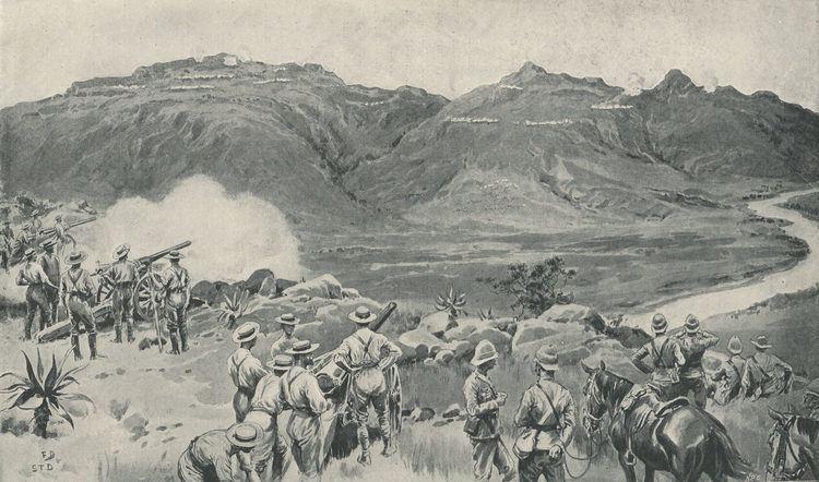 Battle of Spion Kop wwwbritishbattlescomwpcontentuploads201509
