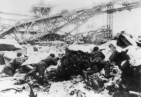Battle of Stalingrad Battle of Stalingrad Facts Pictures amp Summary Britannicacom
