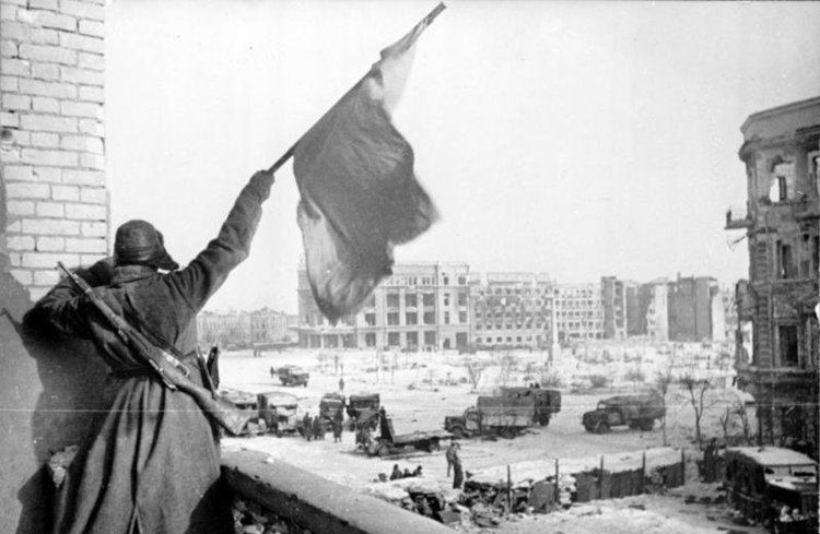 Battle of Stalingrad httpsuploadwikimediaorgwikipediacommons22