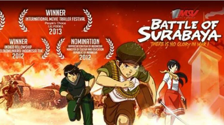 Download Film Indonesia Battle Of Surabaya
