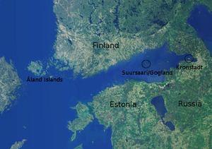 Battle of Suursaari httpsuploadwikimediaorgwikipediacommonsthu