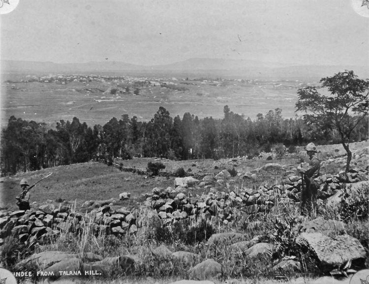 Battle of Talana Hill Talana Mostly Birding and All Things Natural