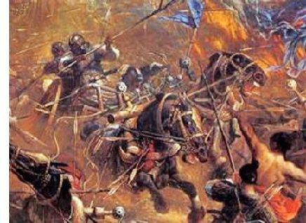 Battle of Talas Battle of Talas 751 HistoriaRexcom