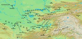 Battle of Talas Battle of Talas Wikipedia