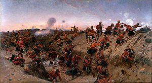 Battle of Tell El Kebir Battle of Tell El Kebir Wikipedia