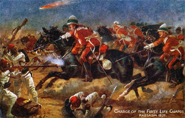 Battle of Tell El Kebir 1000 images about Cavalry Paintings on Pinterest Sioux Welsh and