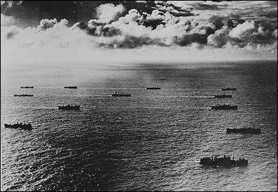 Battle of the Atlantic The History Place Defeat of Hitler Battle of the Atlantic
