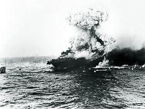 Battle of the Coral Sea httpsuploadwikimediaorgwikipediacommonsthu