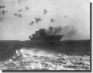 Battle of the Eastern Solomons Ahoy Mac39s Web LogNaval Battles in the Solomon Islands over