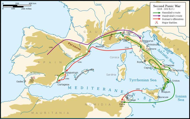 Battle of the Guadalquivir (206 BC)