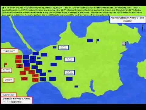 Battle of the Kerch Peninsula httpsiytimgcomvi3o3CGgKqZ9Yhqdefaultjpg
