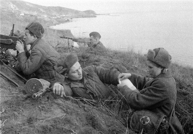 Battle of the Kerch Peninsula Kerch Crimea during the Second World War Eastern Europe WWII Forums