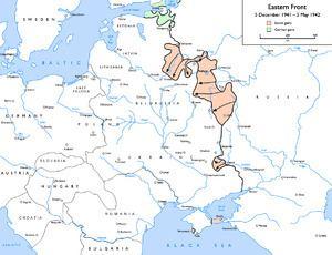 Battle of the Kerch Peninsula Battle of the Kerch Peninsula Wikipedia
