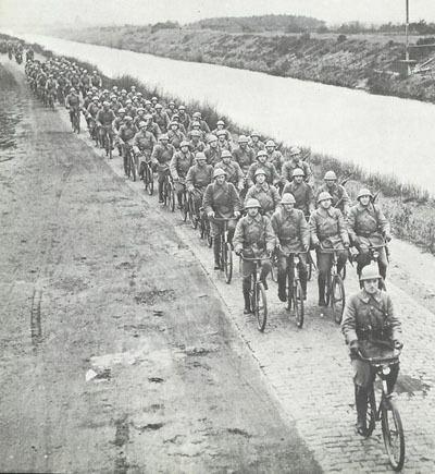 Battle of the Netherlands wwwarmchairgeneralcomwordpresswpcontentfeatu