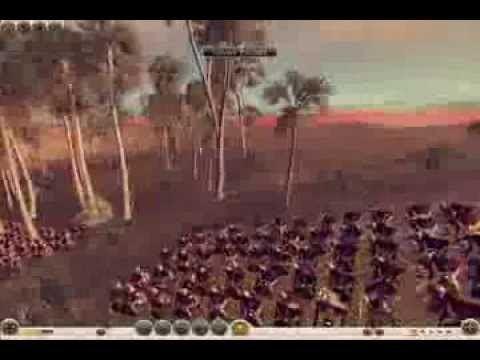 Battle of the Nile (47 BC) httpsiytimgcomvi7JHmtku4bUwhqdefaultjpg