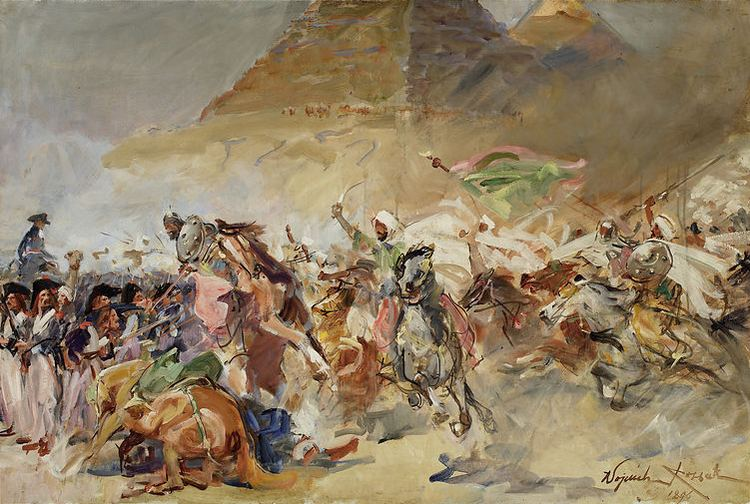 Battle of the Pyramids EU Events The Battle of the Pyramids Saturday 31st 1600GMT