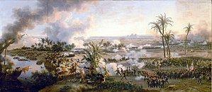 Battle of the Pyramids httpsuploadwikimediaorgwikipediacommonsthu