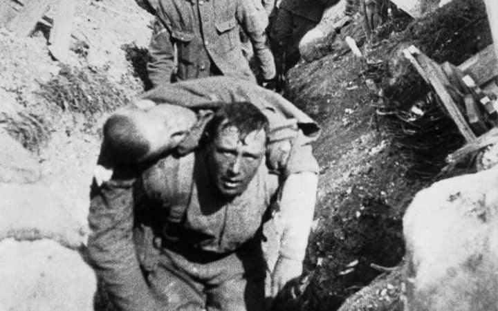 Battle of the Somme Ten facts about the Battle of the Somme