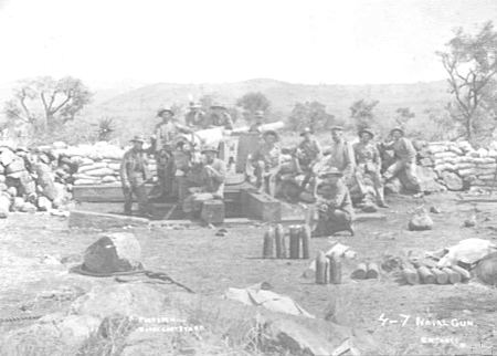 Battle of the Tugela Heights Battle of the Tugela Heights South Africa