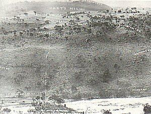 Battle of the Tugela Heights Natal Tourism and Accommodation Battlefields The Second Boer War