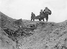 Battle of Thiepval Ridge Battle of Thiepval Ridge Wikipedia