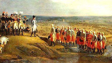 Battle of Ulm Napoleon39s Strategy and Tactics Napoleonic Wars
