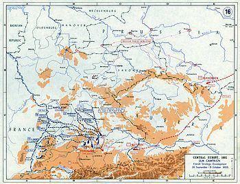 Battle of Ulm Battle of Ulm Wikipedia