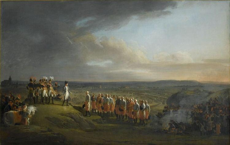 Battle of Ulm httpsuploadwikimediaorgwikipediacommons33