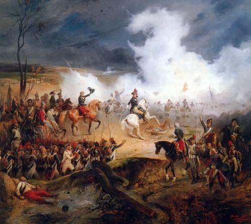 Battle of Ulm alexkromancom