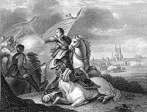 Battle of Worcester Battle of Worcester Wikipedia