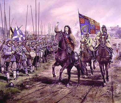 Battle of Worcester wwwthebattleofworcestersocietyorgukcommunities