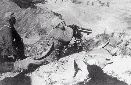 Battle of Wuhan Top 10 Battles of China39s AntiJapanese War