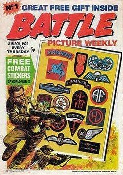 Battle Picture Weekly httpsuploadwikimediaorgwikipediaenthumb0