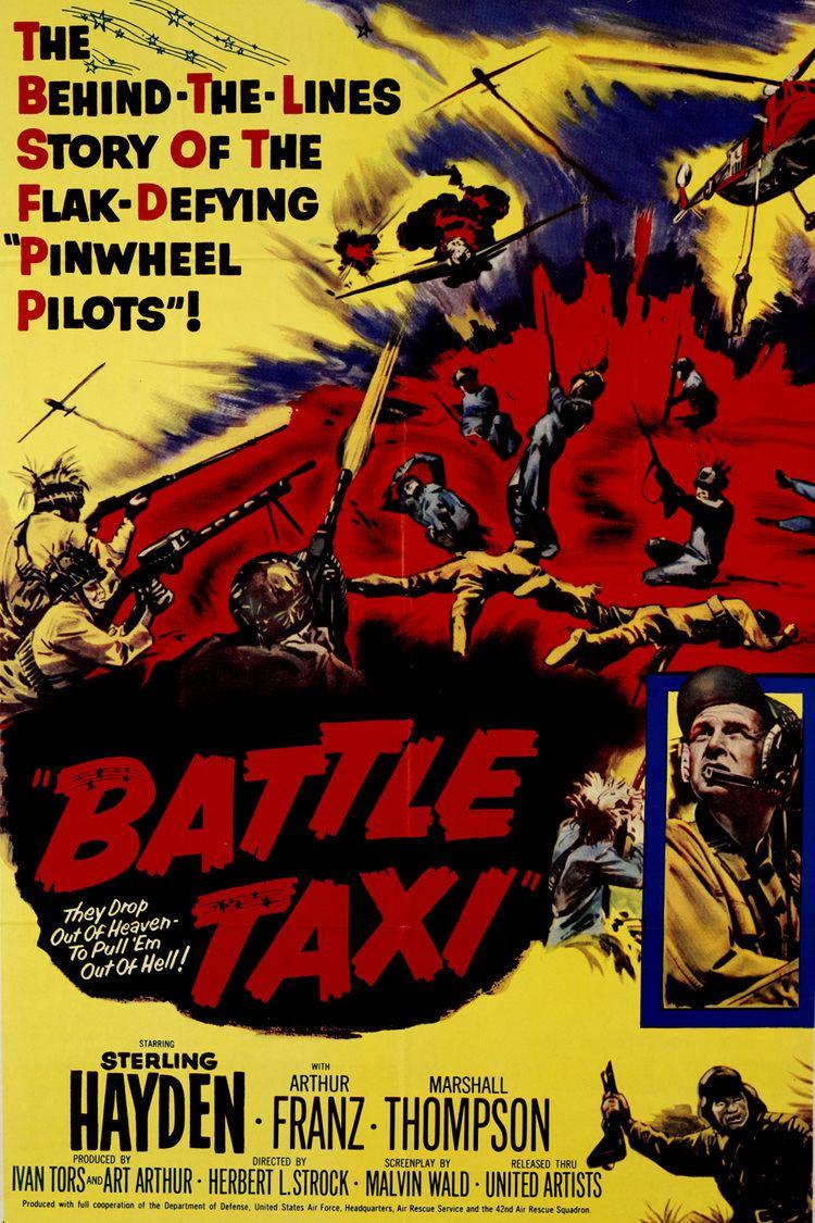 Battle Taxi wwwgstaticcomtvthumbmovieposters40406p40406
