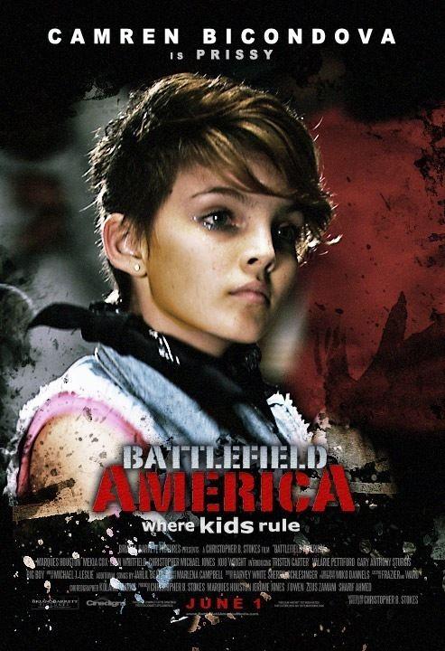 Battlefield America Image Gallery Battlefield America Movie Trailers iTunes