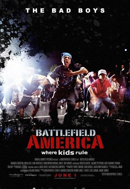 Battlefield America Battlefield America Movie Poster 3 of 20 IMP Awards
