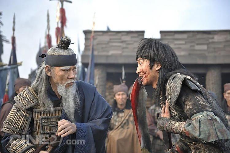 Battlefield Heroes (film) Battlefield Heroes Korean Movie 2010 HanCinema The