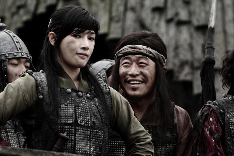 Battlefield Heroes (film) Added new pictures and videos for the upcoming Korean movie