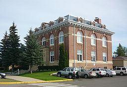 Battleford Court House httpsuploadwikimediaorgwikipediacommonsthu