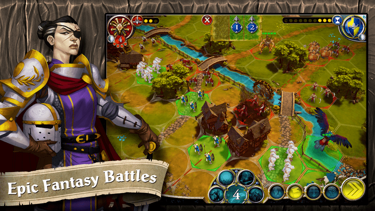 BattleLore (board game) BattleLore Command Android Apps on Google Play